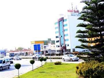 Madi Hotel Adana