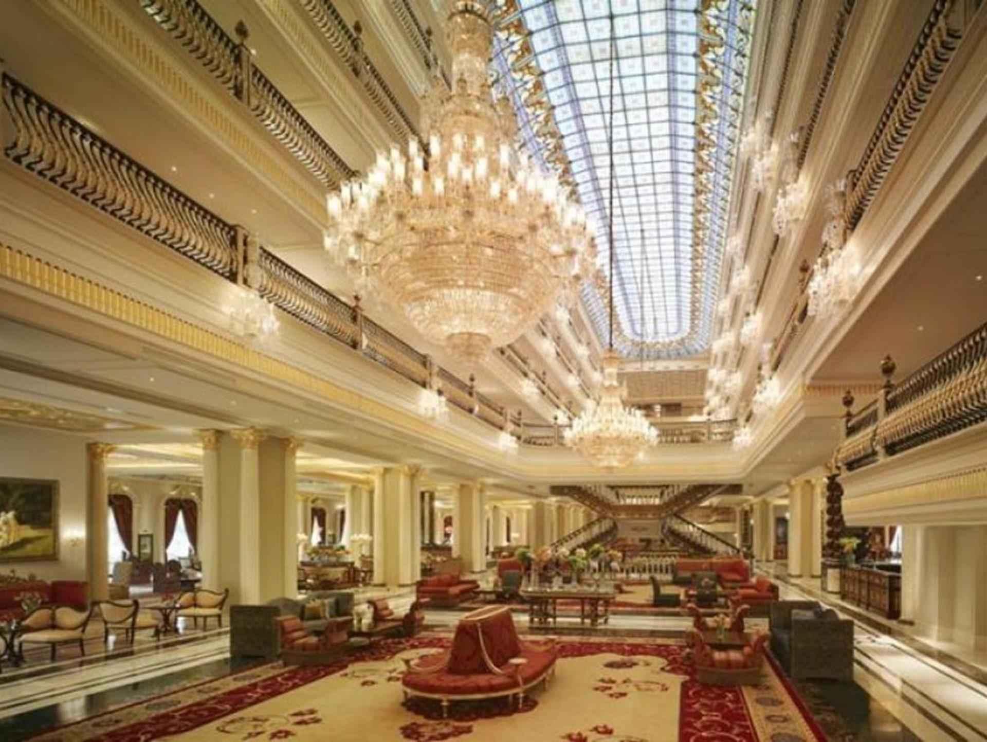 Çocuklu aileler için Mısırdaki en iyi oteller hangileridir
