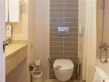 Standart Oda Banyo