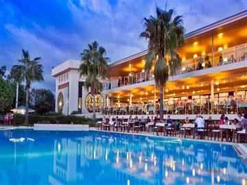 MC Beach Resort