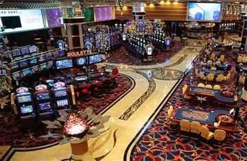 Casino Genel