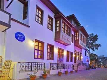 Mia Boutique Hotel