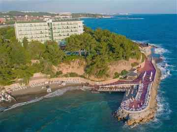 Miarosa İncekum West Resort