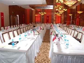 Toplantı Salonu