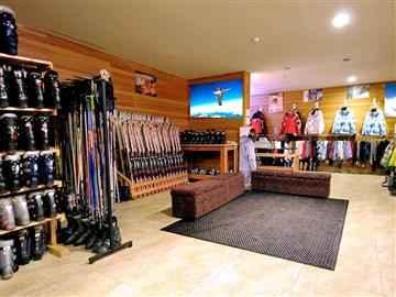 Kayak Odası