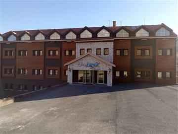 Mirada Del Monte Hotel