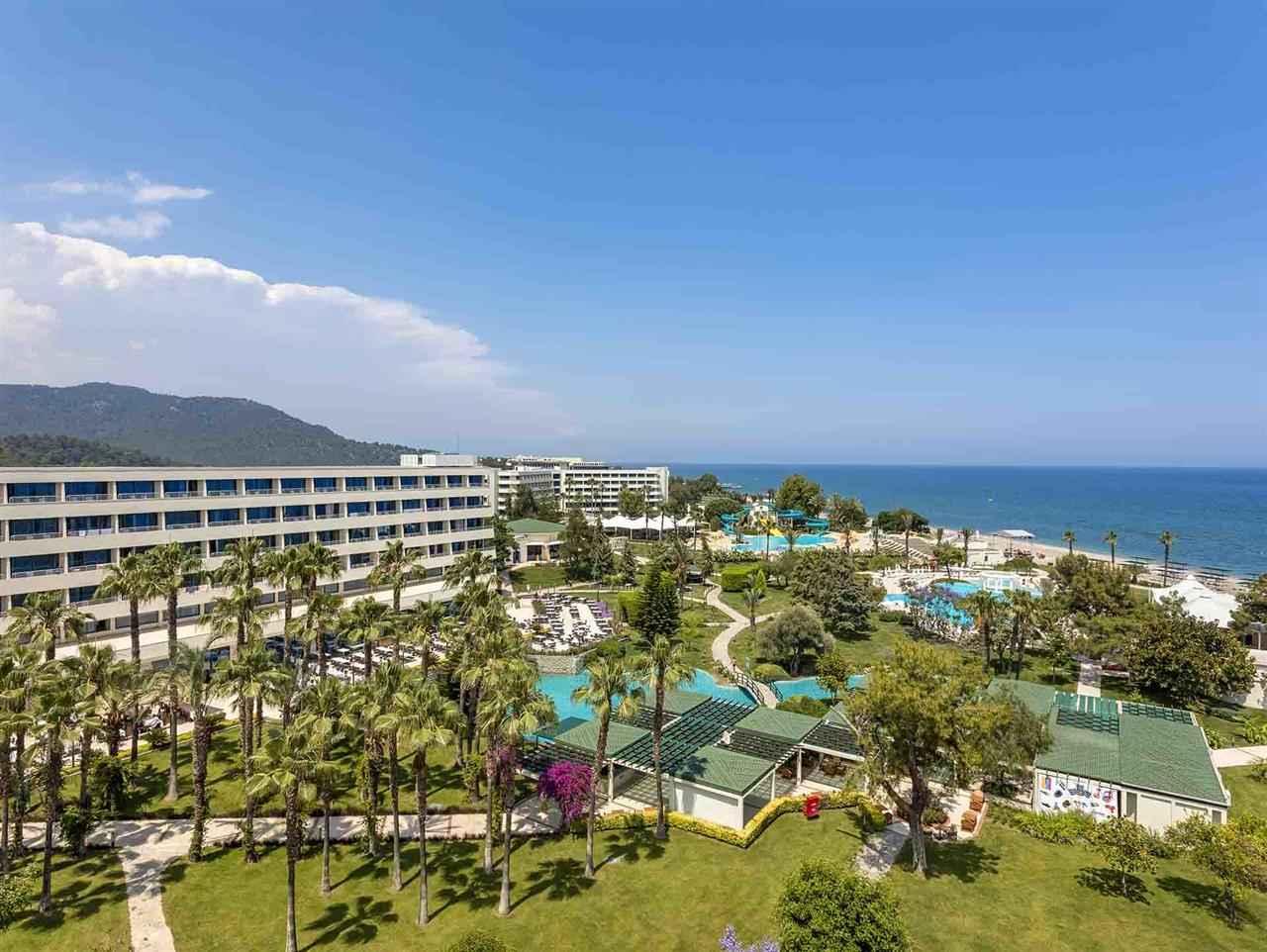 Mirage Park Resort