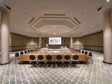 Toplantı / Konferans Salonu