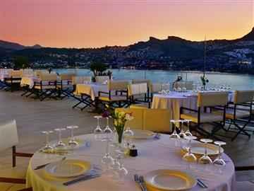 Vara Restaurant