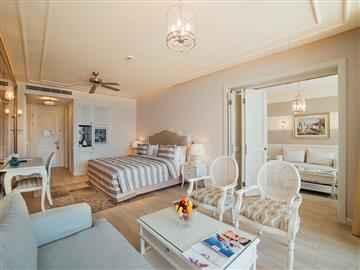 Mivara Luxury Resort & Spa