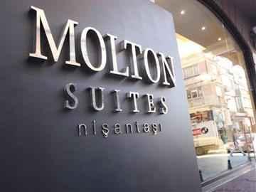 Molton Suites Nişantaşı