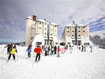 Monte Baia Uludağ Otel