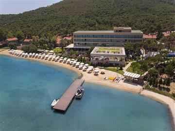 D – Resort Murat Reis Ayvalık