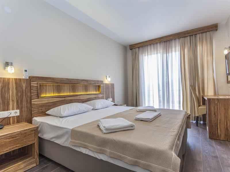 Suite Luxury Oda