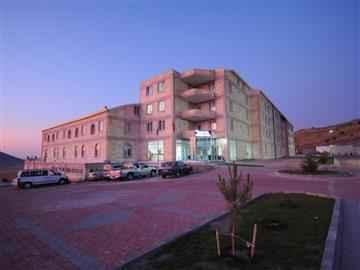 Narlıgöl Termal Otel