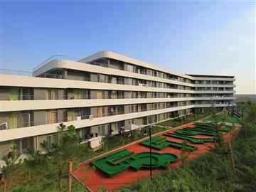 Naskon Sapphire Resort Termal Spa & Aqua