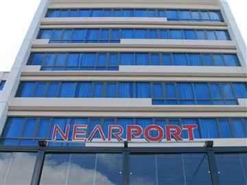 Near Port Hotel Sabiha Gökçen Airport