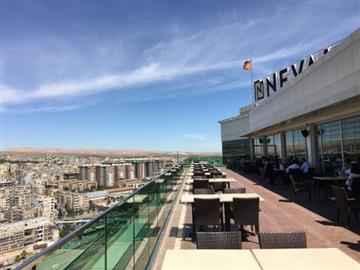 Nevali Hotel Şanlıurfa