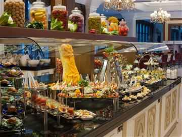 Erguvan Restaurant