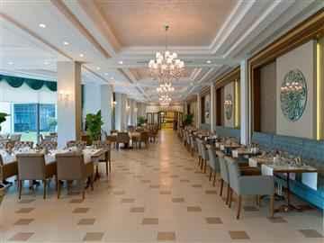 Farina Restaurant