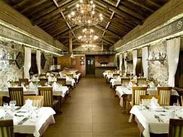 Farina A'la Carte Restaurant