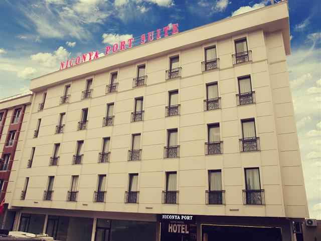 Niconya Port Suite Hotel