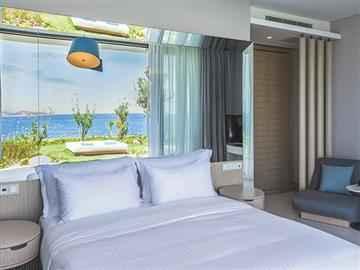 Pinnacle Suite 3 Yatak Odalı