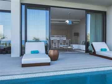 Ultra Suite Havuzlu