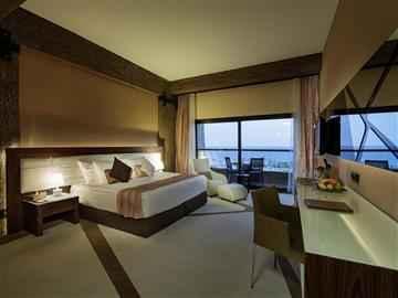 Nuh'un Gemisi Deluxe Hotel Spa