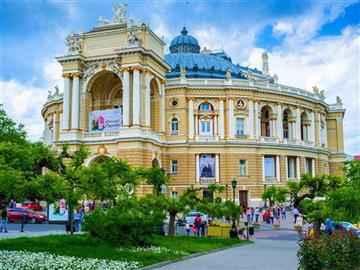 Odessa Turu Onur Havayolları İle 3 Gece