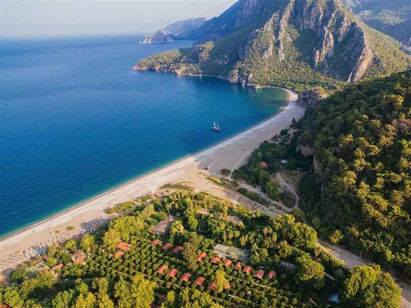 Olympos Lodge