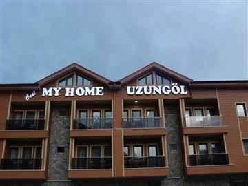 Önal My Home Uzungöl