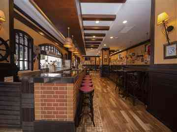 De Buldog Bar