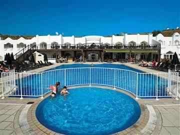 Ortakent Vizyon Hotel