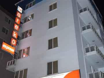 Oruçoğlu Oreko Express Otel