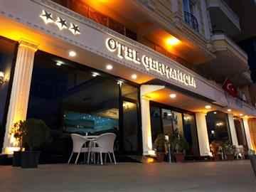 Otel Germenicia