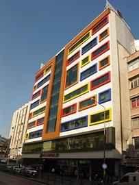 Otel Şenbayrak City Adana