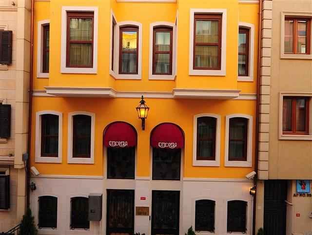 Ottopera Hotel İstanbul