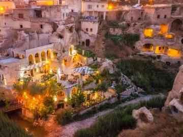 Öykü Evi Cave Hotel