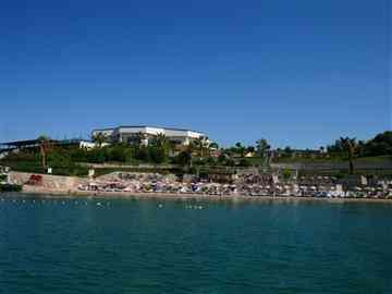 Palm Wings Beach Resort Didim