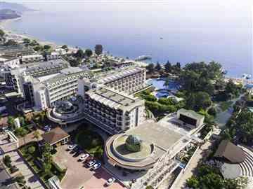Palmet Resort Hotel Kemer