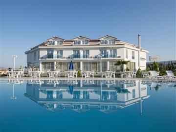 Sebur Pamukkale Ninova Thermal & Spa Hotel