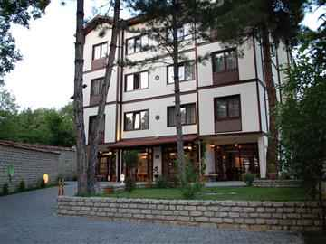 Park Hotel Safranbolu