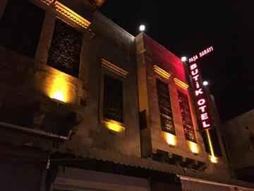 Paşa Sarayı Butik Otel
