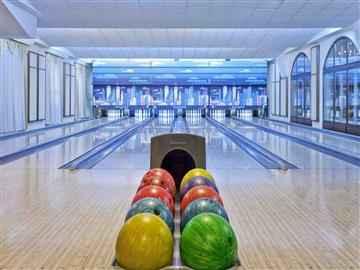Bowling Alanı