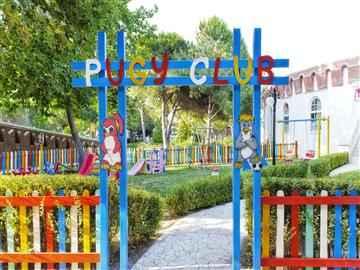 Çocuk Kulübü