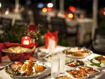 Türk Restoranı
