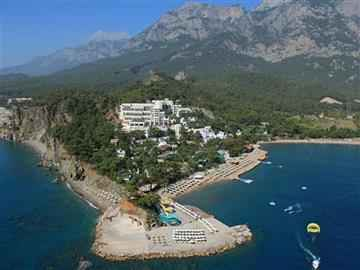 Phaselis Hill Resort Hotel