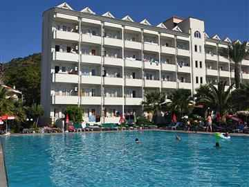 Pineta Club Hotel