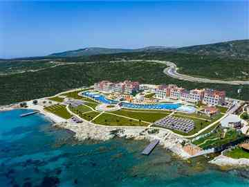 Porto Beach Resort Exclusive Hotel